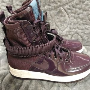 Nike/Ruby Rose Air Force 1 NWOT Sneakers 7